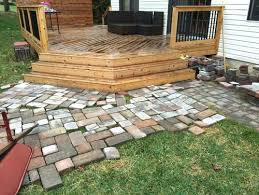 Cost Paver Patio How To Make A Paver Patio Paver Patio Installation Cost Kuki Me