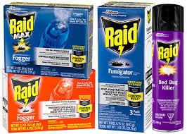 Bed Bug Fogger Will A Bed Bug Fogger Effectively Kill A Bed Bug Infestation