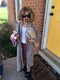 Big Kid Halloween Costumes Maud Costume Dream Sequence Big Lebowski Halloween