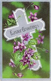 easter greeting cards religious easter religious crafts free vintage religious easter cards