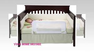 When Do You Convert A Crib To A Toddler Bed How To Convert Graco Crib To Toddler Bed Converting A Crib Into