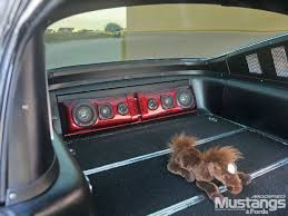 mustang trunk space mdmp 1009 06 o 1966 ford mustang fastback trunk space photo