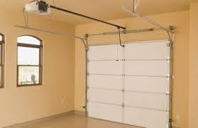 How To Install An Overhead Door How Much Do Overhead Door Technicians Make Chron