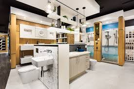 Bathroom In The Kitchen Metricon U0027s New Design Studio Makes It Easy For New Home Buyers In