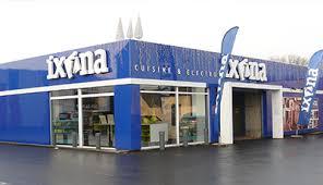 cuisine ixina mouscron cuisines ixina magasin ixina mouscron