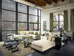 Industrial Window Treatments Modern Treatment Ideas From Loft