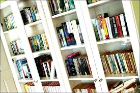 Small Bookcases With Glass Doors Small Bookcases With Glass Doors Studenty Me