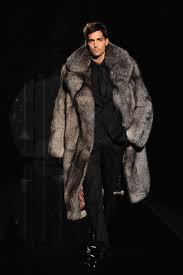 fur coats for men men s coat trends alexander nepein furfashion