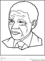 black history month coloring pages getcoloringpages com