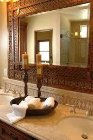 Master Bathroom Renovation Spanish Revival Style Home - Spanish bathroom design