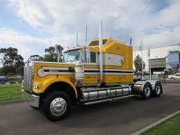 kenworth trucks 2017 trucks of yesteryear restoration classics truck dealers australia