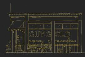 guy gold coffee bar u0026 treatment rooms