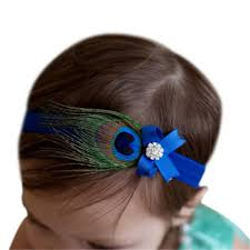 peacock headband compare prices on baby peacock headband online shopping buy low