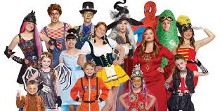 Halloween Customes Quick And Easy Halloween Costumes