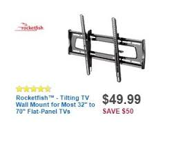 best tv deals for black friday rocketfish tilting tv wall mount for most 32