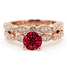 ruby wedding rings ruby rings ruby engagement rings ruby rings 2