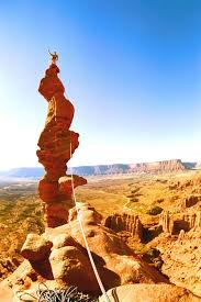 Utah travel art images Climbing ancient art moab utah gopro jpg
