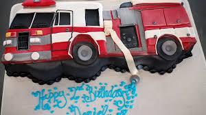 firetruck cake firetruck cake archives the makery cake company
