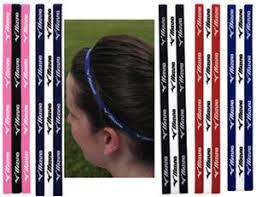 non slip headbands mizuno team non slip headbands soccer equipment and gear