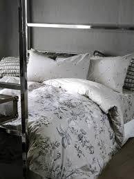 botanist grey bedding shades of gray pinterest gray duvet