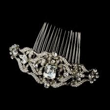 vintage hair combs antique bridal hair comb side hair comb