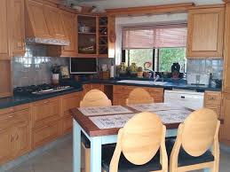 can you change kitchen cabinets and keep granite dated kitchen and no money can it be saved laurel home