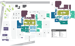 Fashion Show Mall Map Stores Shopping At Bcc