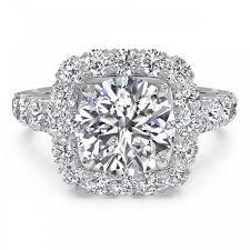halo engagement ring settings ritani halo engagement ring setting jessop jeweler of san diego ca