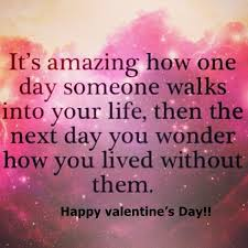 s day for him happy valentines day sayings for him quotes wishes for