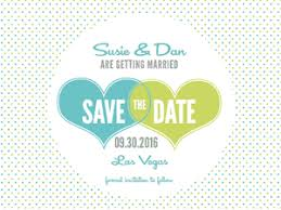 save the free save the date templates