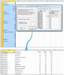 asap utilities for excel examples of how asap utilities will