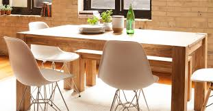 Urban Dining Room by Modern Furniture North American Made For Urban Living