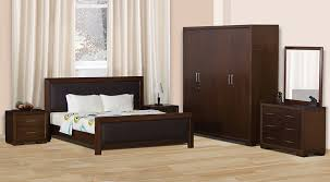 DAMRO - Bedroom set design furniture