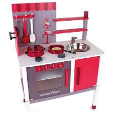 janod cuisine en bois janod cuisine eurekakids amazon fr jeux et jouets