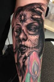 use the form below to delete this day of the dead skull tattoo
