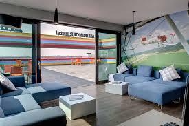 Billige K Henzeile Meininger Hotel Berlin Airport U2013 Modern Und Günstig Am Sxf