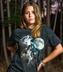 Wolf T Shirt Meme - magical interview with three wolf moon licensor michael mcgloin