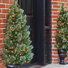 half christmas tree chelmsford half christmas tree with urn 4 improvements