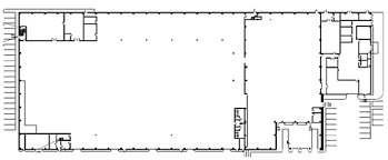design a warehouse floor plan bkr floorplans services warehouse and industrial buildings