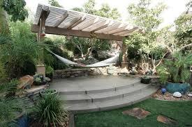 Backyard Relaxation Ideas 12 Hammock Ideas For Your Backyard Relaxation Area
