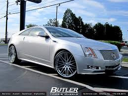 cadillac cts coupe rims cadillac cts coupe with 22in lexani cvx44 wheels a photo on