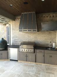 Wondrous Brown Wooden Kitchen Cabinetry by Ceiling Wondrous Stove Hood For Best Kitchen Furniture Decorating
