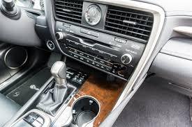 lexus wagon cost 2017 lexus rx 450h awd review creature comforts hybrid