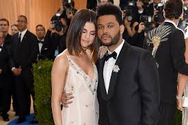 fans think the weeknd s call out my name is about selena gomez