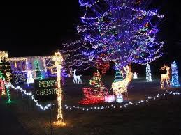 lights displays in central wisconsin you don t want to miss