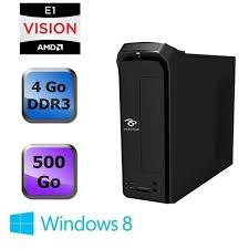 ordinateur de bureau windows 7 pas cher belgatech le magasin de matériel informatique le moins cher en