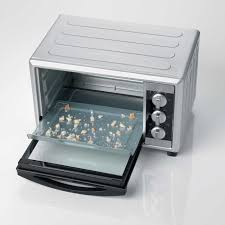 ariete tostapane forni e fornetti elettrici ariete 985 1 30l 1500w nero argento