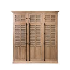 Schlafzimmer Holz Eiche Schlafzimmer Kleiderschrank Runcorn Aus Eiche Pharao24 De