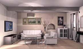 decoration salon cuisine emejing idee deco salon et gris pictures amazing house design