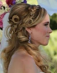 curls half up half down luxurious u2013 wodip com